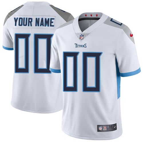 nike tennessee titans jersey